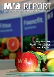 Ausgabe 43 - Mainzer Volksbank eG