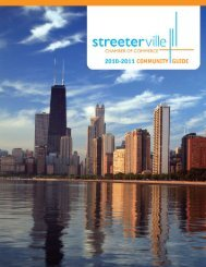 Keeping Streeterville Safe - Communities - Pioneer Press