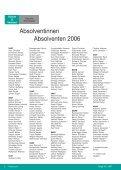 ABSOLVENT BSOLVENT - HTL Kapfenberg - Seite 2