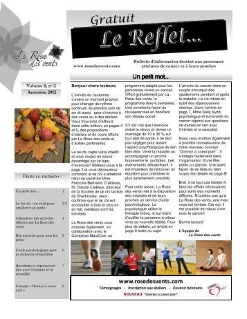 automne 2012.pdf - Rose des vents
