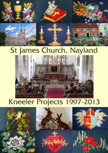 St James Kneelers Album - Complete 120px - the Nayland and ...