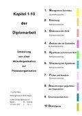 Umstellung einer funktionsorientierten (Aufbau-) - Seite 2