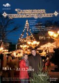 Doppelausgabe Dezember 2005/Januar 2006 - Duisburg nonstop - Seite 2