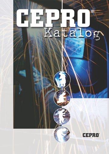 catalogus 2006-Duits.indd - ESAB ARCOS Georg Hartner GmbH
