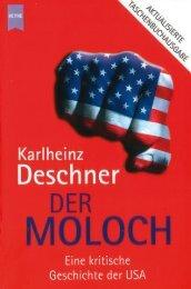 Deschner, Karlheinz - Moloch - Wissensnavigator
