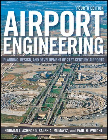 Airport Engineering Planning, Design, and Development of 21st ...