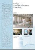 Konstruktion und Verarbeitungstechnik - Knauf - Seite 2