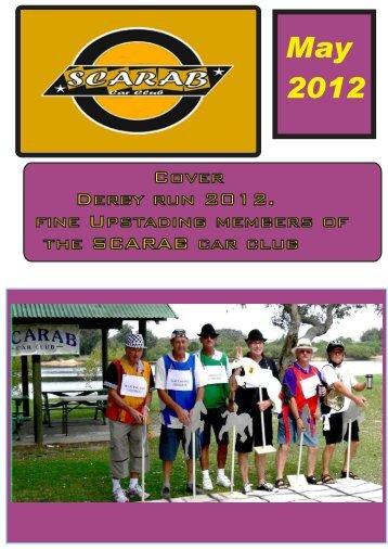 May 2012 - Gold Coast Rockers