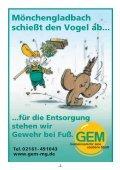 (02166) 15259 - Telefax (02166) - St. Josef Schützenbruderschaft ... - Seite 4