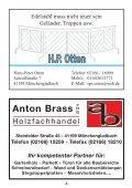 (02166) 15259 - Telefax (02166) - St. Josef Schützenbruderschaft ... - Seite 6