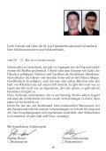 (02166) 15259 - Telefax (02166) - St. Josef Schützenbruderschaft ... - Seite 7