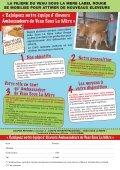 nouvelles breves - Veau sous la Mère - Page 5