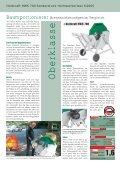 zum vollständigen Testbericht der Brennholz-Kreissäge ... - Holzkraft - Seite 2