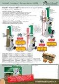 zum vollständigen Testbericht der Brennholz-Kreissäge ... - Holzkraft - Seite 4