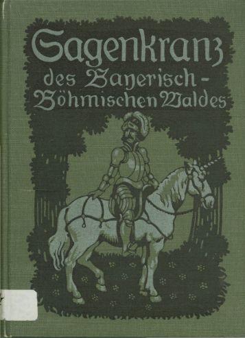 des Bayerisch-Böhmischen Waldes von Ludolf Silvanus - in der ...
