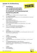 Ausbildung zum Verfahrensmechaniker - Witty Chemie GmbH & Co ... - Seite 2