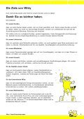 Ausbildung zum Verfahrensmechaniker - Witty Chemie GmbH & Co ... - Seite 4