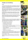 Ausbildung zum Verfahrensmechaniker - Witty Chemie GmbH & Co ... - Seite 6