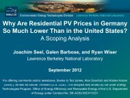 Residential PV Prices in Germany So - Renewable and Appropriate ...