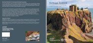 Northeast Scotland - Scottish Natural Heritage