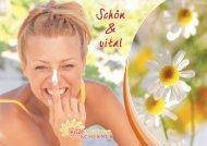 Schermer Beautyfolder 09:Layout 1 - Vital-Landhotel Schermer ****S