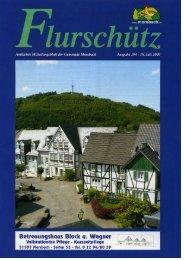 Niedrige Qualität - Gemeinde Morsbach