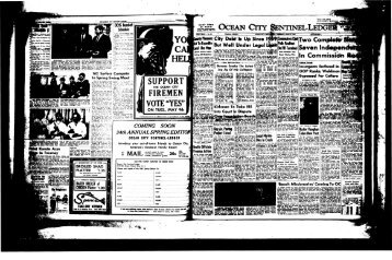 Apr 1967 - On-Line Newspaper Archives of Ocean City