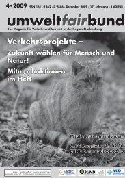 umweltfairbund umweltfairbund - BUND Ortsverband Darmstadt ...