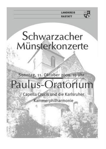Paulus - VHS Landkreis Rastatt