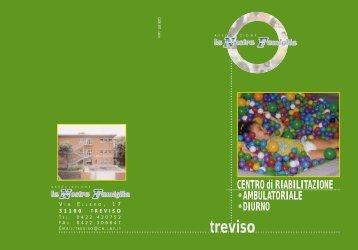 treviso - La Nostra Famiglia
