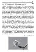 Westerrönfelder Gemeindebote - Luther, Kirche in Westerrönfeld - Page 5
