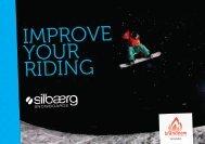 IMPROVE YOUR RIDING - Silbaerg