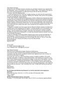 Archive of e-mails for Master Students 'BioSciences' Master ... - Page 3