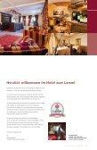 HOTEL ZUM LAMM FERIENMAGAZIN - Seite 3