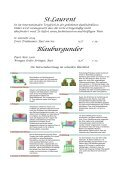 Cabernet – Sauvignon - Hotel Lamm - Seite 5