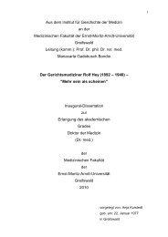 diss_kurstedt_anja.pdf (3534 KB) - Ernst-Moritz-Arndt-Universität ...