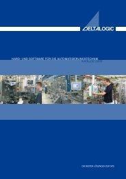 hard- und software für die automatisierungstechnik katalog ... - INEE