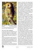 Hybridisierung zwischen verschiedenen Eulenarten - AG Eulenschutz - Seite 4