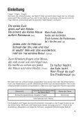 Eulen Fledermäuse - Naturhistorisches Museum Bern - Page 3
