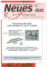 5,43 MB - Marktgemeinde St.Florian