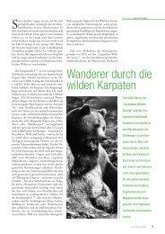 Artikel zum Projekte aus dem ZGF-GORILLA 2 - Zoologische ...