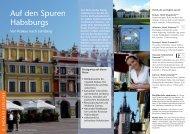 Von Krakau nach Lemberg - Terranova Touristik
