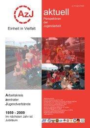PDF Version - Arbeitskreis zentraler Jugendverbände eV