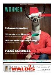 Wohnen - Smart Media Publishing