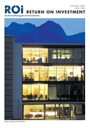 Das Wirtschaftsmagazin der Zentralschweiz - akomag