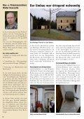 5. Pfarrbrief 2009 - Pfarre Walding - Diözese Linz - Seite 6