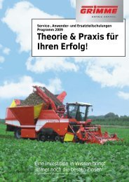 Theorie & Praxis für Ihren Erfolg! - bei Grimme