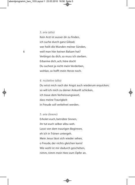abendprogramm_bwv_103_Layout 1 - Bach Cantatas