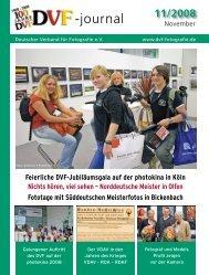 11/2008 - Deutscher Verband für Fotografie