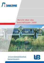 Dokument_1.pdf - KLUEDO - Universität Kaiserslautern
